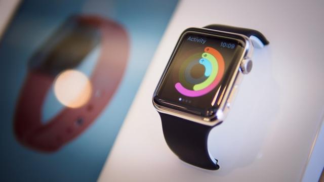 购买智能手表前你不得了解的二三事