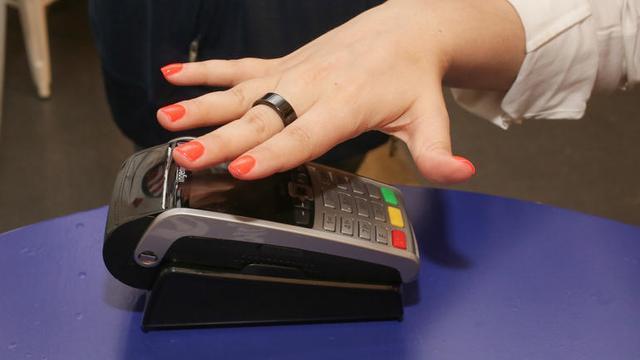 里约奥运会将推支付戒指 不需要手机、不用充电