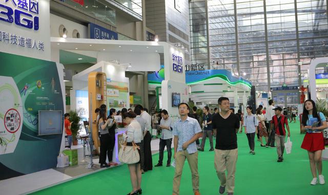 2016深圳国际生物/生命健康产业展览会亮点纷呈