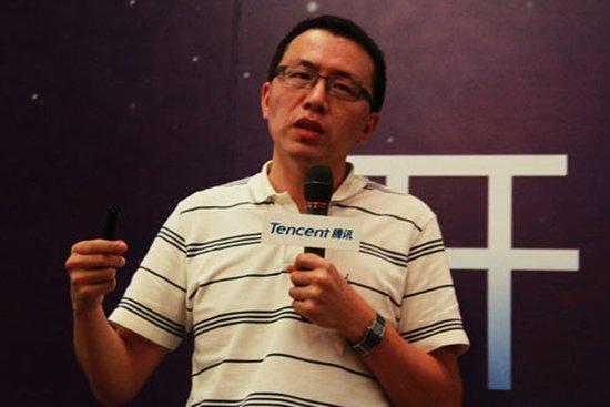 腾讯即通应用部吴奇胜:拓展QQ生活服务平台