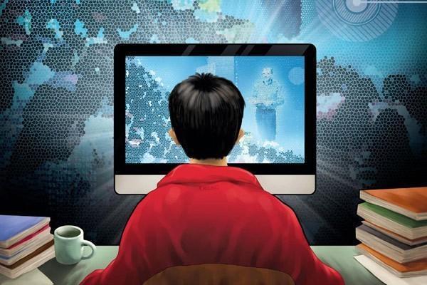 教育部:鼓励高等学校加强在线教育建设