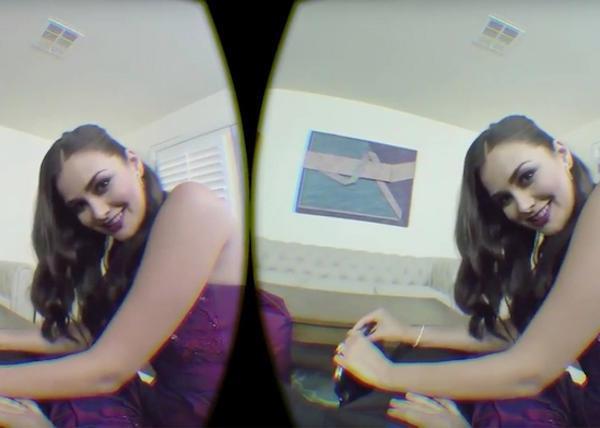 天猫商家卖VR眼镜送成人影片 一月赚300万