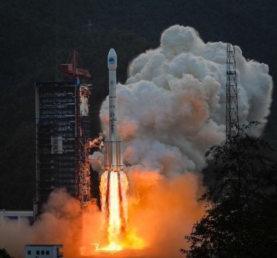 俄媒:中国卫星组件已远超俄 但缺高端产品