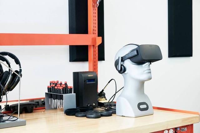 《商业周刊》深度揭秘:Oculus究竟是如何打动扎克伯格的?