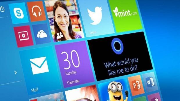 Windows 10最新预览版新功能介绍