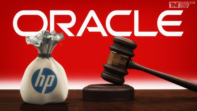 Oracle violation with HP software development agreement, the court sentenced to compensation of $3 billion