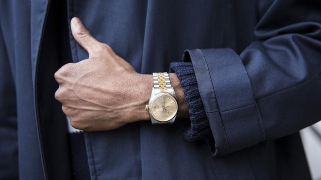智能手表遭时尚界遗忘