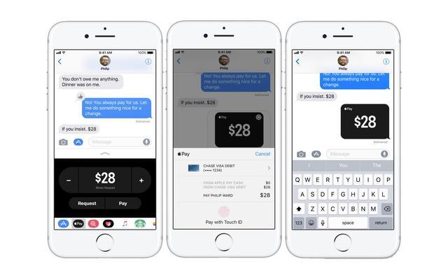 不止打賞抽成 Apple Pay信用卡轉賬也要3%手續費