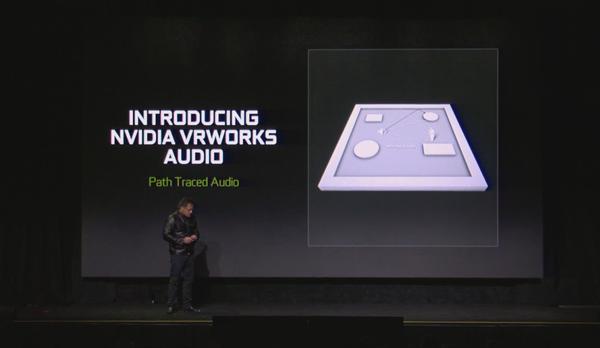 虚拟现实画面已经很逼真了 但声音做的还远远不够