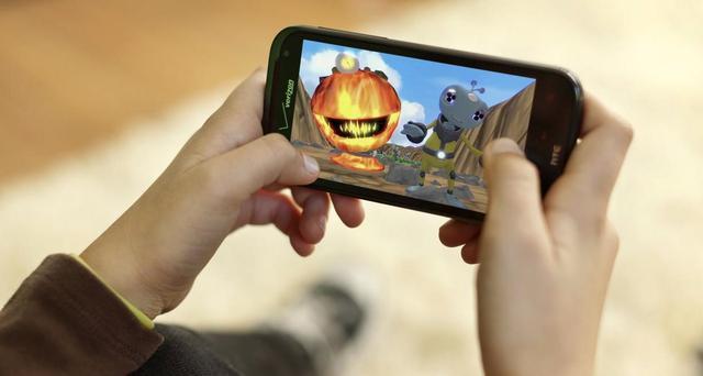 2014年游戏产业回顾一:页游退位 手游洗牌