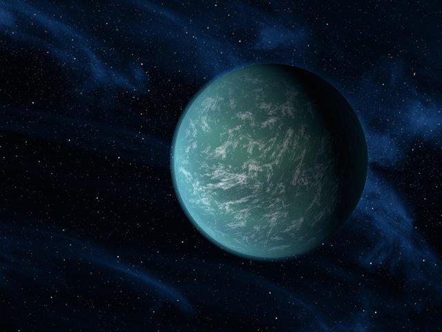 什么是系外行星?如何探测它们的存在?