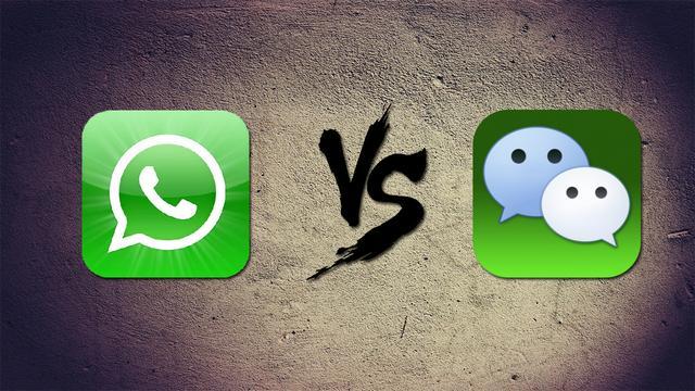 摩根士丹利:FB收购WhatsApp对微信影响有限