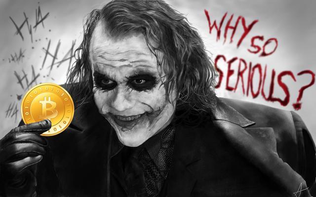 最大美元交易平台12万比特币被盗,币值一天暴跌25%