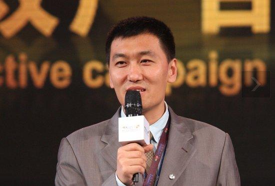 孙忠怀:社会化媒体营销达到一个全新高度