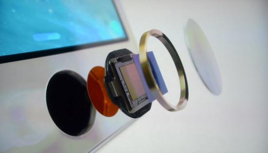 黑客称已成功绕过苹果iPhone 5s指纹识别系统