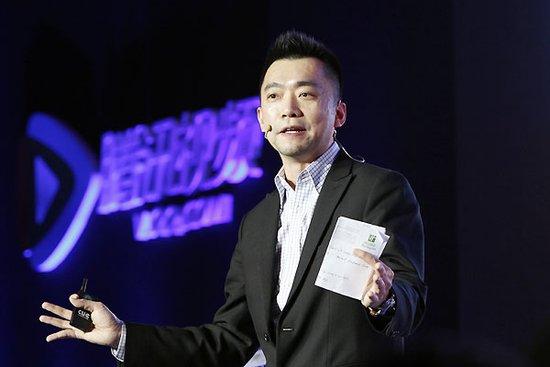 许惟抡:网络视频崛起助非电视广告实现量化