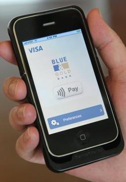 ABI称50%智能手机用户计划使用手机支付