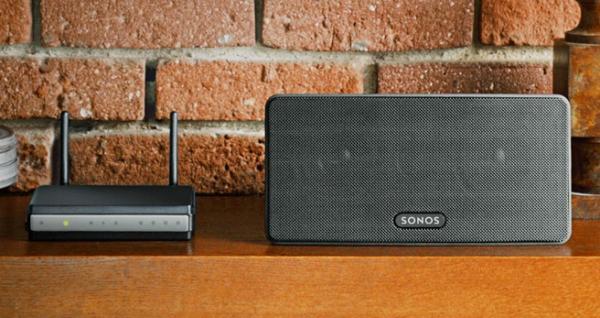美国音响品牌SONOS宣布入华 主打无线智能连接