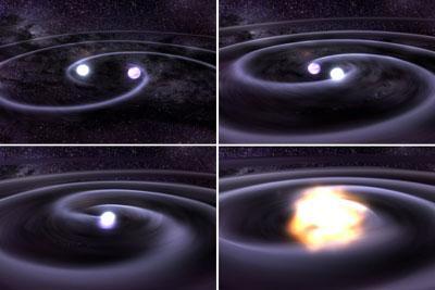 天文学家终于揭开第谷超新星的起源之谜