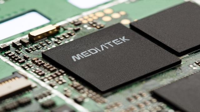 全球第二手機芯片廠商聯發科為何節節敗退?