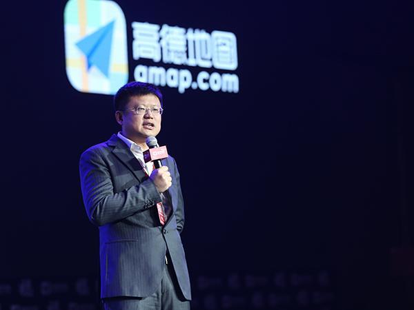 """高德日活用户增123% 推出春运""""安全地图""""及""""先知系统"""""""