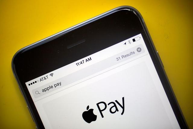 苹果Apple Pay推出一年总结 尚未得到用户认可
