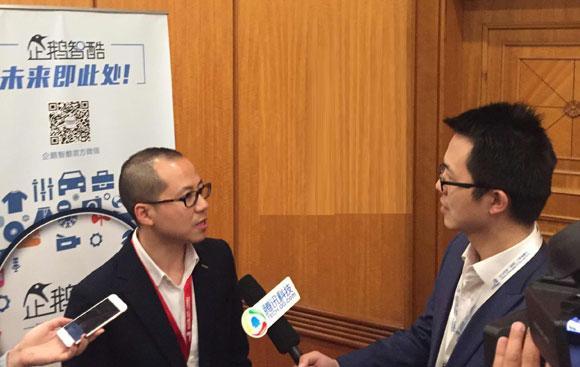 专访沪江网CEO伏彩瑞:在线教育离成熟期更近