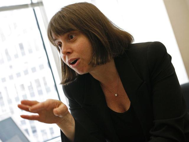 硅谷女性董事只占7% 性别差距依然巨大