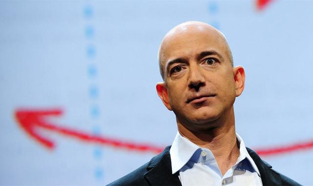 Bezos exhortation legendary investor Peter thayer: tapping on a heresy, destroy also