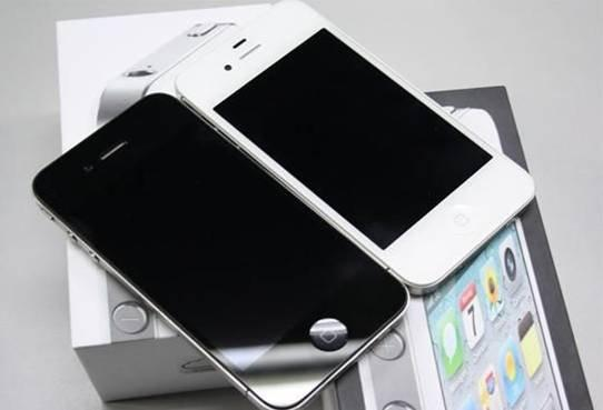 "iPhone 4和4S仍是苹果手机销量的主力军"""