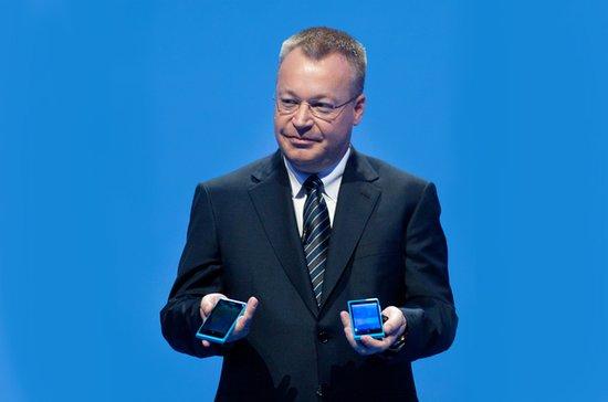 诺基亚埃洛普:将推廉价WP手机对抗Android