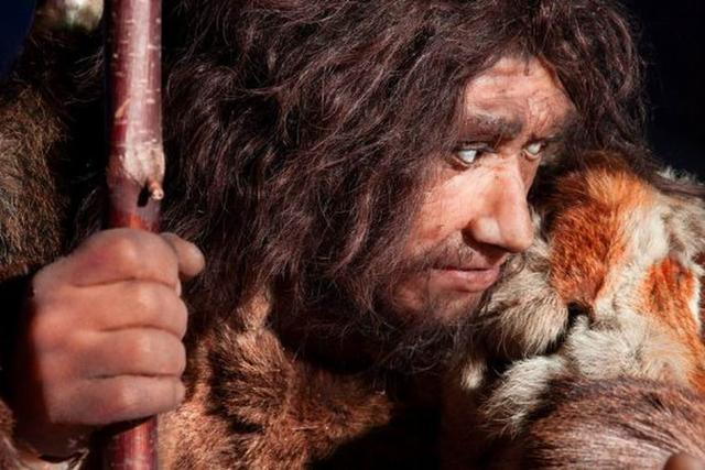 6万年前德国境内穴居人达到峰值后骤然减少最终灭绝