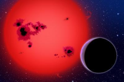 未来搜寻潜在宜居星球应当着眼于红矮星