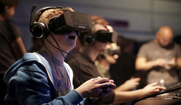 Oculus Rift暂不支持Mac和Linux