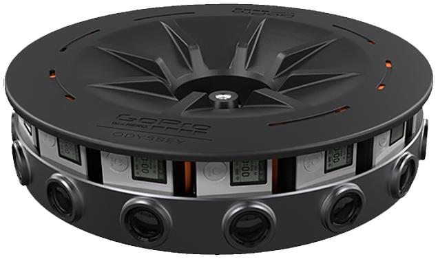 谷歌结盟新虚拟现实摄像机厂商 售价太高仍难于普及