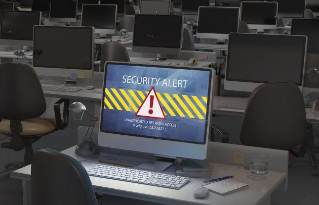 太可怕了!断开网线黑客也能盗走你的数据