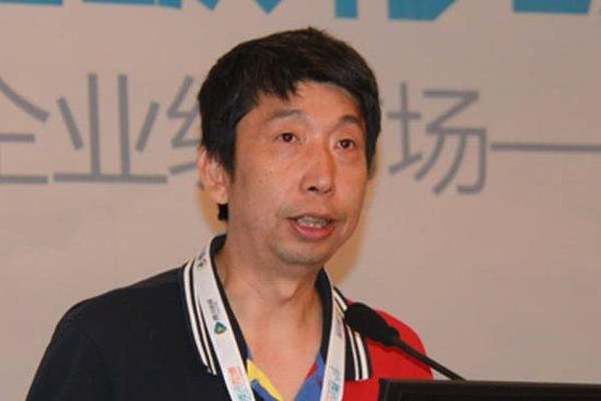 北大教授刘德寰:APP走向只剩下两条路