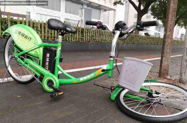 共享单车泡沫反思|车费收入和押金总额不菲,共享单车为何还是很难盈利?