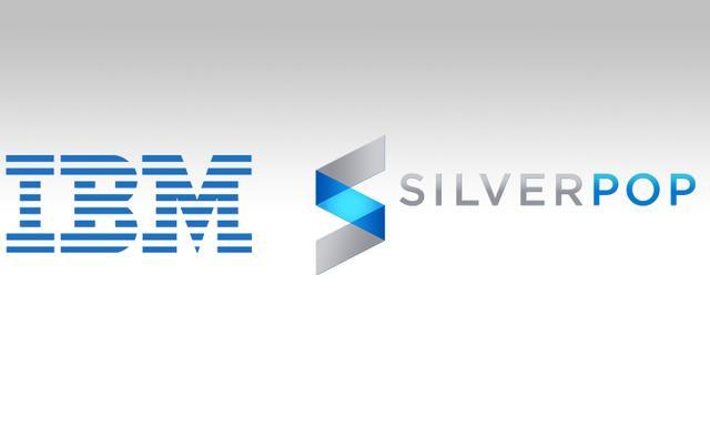 IBM,云