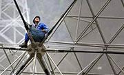 """BBC关注中国科学革命5个""""高大上""""工程"""