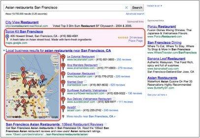 谷歌推出本地商家提供广告服务Boost