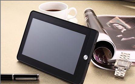 亿道电子提供2台平板电脑为奖品