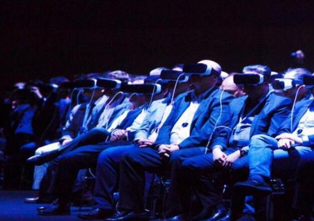 IMAX投5000万美元建立VR投资基金 欲助推VR内容创作