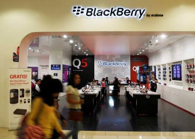 黑莓管理Android和iOS设备获美政府部门许可
