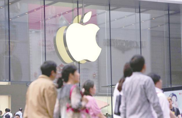 """苹果也搭电改""""顺风车"""" iPhone代工厂将用新能源直供电?"""