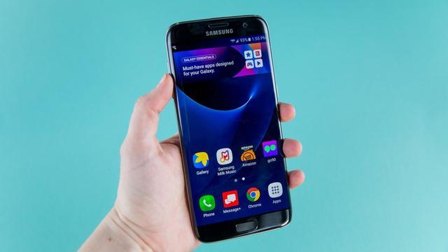 三星语音助手曝光 将与Galaxy S8一同发布