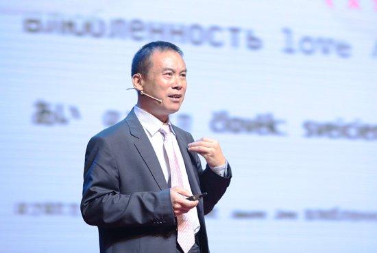 徐扬生:判断智能设备是不是机器人有三大标准