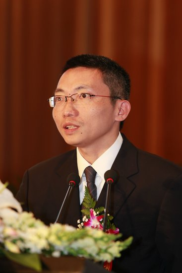 陈一丹:云计算是版权权益重新分配的新工具