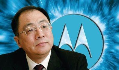 摩托罗拉移动中国总裁孟樸离职 加盟世纪互联