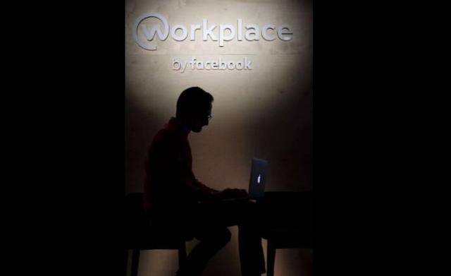 Facebook推企业聊天协作工具Workplace 叫板Slack和微软